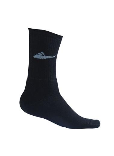Tryon Tryon Tenis Çorap Siyah